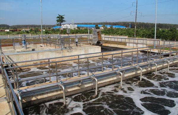 dịch vụ xử lý nước thải